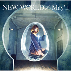 NEW WORLD mp3 Album by May'n