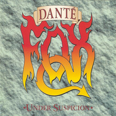 Under Suspicion mp3 Album by Dante Fox