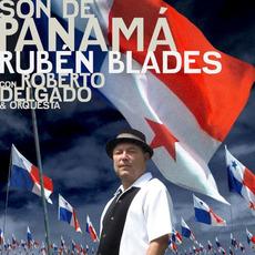 Son de Panamá mp3 Album by Rubén Blades con Roberto Delgado & Orquesta