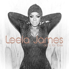 Did It For Love mp3 Album by Leela James