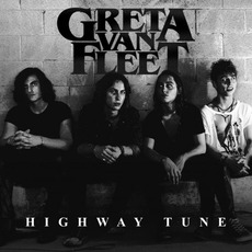 Highway Tune by Greta Van Fleet