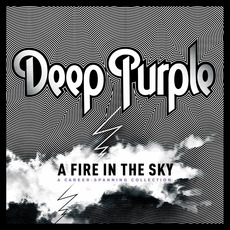 A Fire in the Sky mp3 Artist Compilation by Deep Purple