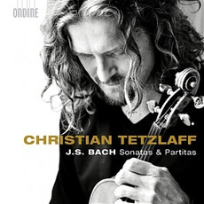 J.S. Bach: Sonatas and Partitas (Christian Tetzlaff) by Johann Sebastian Bach