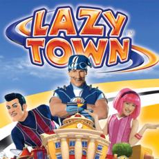 LazyTown mp3 Soundtrack by Máni Svavarsson
