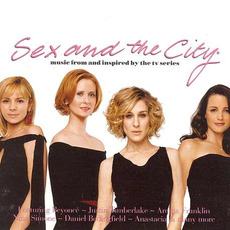 Sex and the City: Music From and Inspired By mp3 Soundtrack by Various Artists