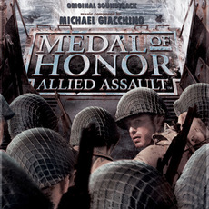 Medal of Honor: Allied Assault mp3 Soundtrack by Michael Giacchino