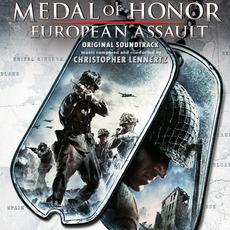 Medal of Honor: European Assault mp3 Soundtrack by Christopher Lennertz