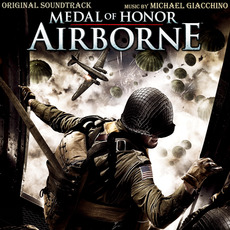 Medal of Honor: Airborne mp3 Soundtrack by Michael Giacchino