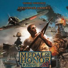 Medal of Honor: Rising Sun mp3 Soundtrack by Christopher Lennertz