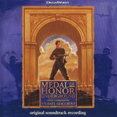 Medal of Honor: Underground mp3 Soundtrack by Michael Giacchino