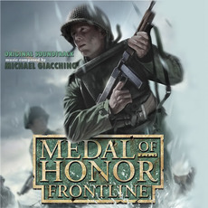 Medal of Honor: Frontline mp3 Soundtrack by Michael Giacchino