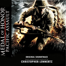Medal of Honor: Pacific Assault mp3 Soundtrack by Christopher Lennertz