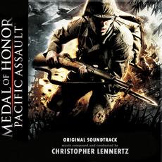 Medal of Honor: Pacific Assault by Christopher Lennertz