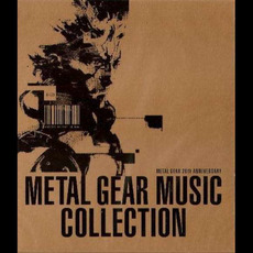 Metal Gear 20th Anniversary: Metal Gear Music Collection mp3 Soundtrack by Various Artists