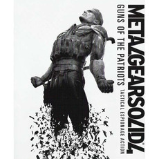 Metal Gear Solid 4: Guns of the Patriots (Limited Edition) mp3 Soundtrack by Various Artists