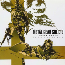 Metal Gear Solid 3: Snake Eater mp3 Soundtrack by Various Artists
