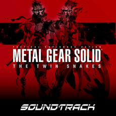 Metal Gear Solid: The Twin Snakes mp3 Soundtrack by Various Artists