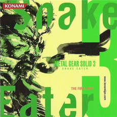 Metal Gear Solid 3: Snake Eater - The First Bite mp3 Soundtrack by Hibino Norihiko (日比野則彦)