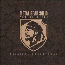 Metal Gear Solid: Portable Ops mp3 Soundtrack by Various Artists
