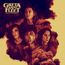 Black Smoke Rising mp3 Album by Greta Van Fleet