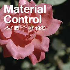 Material Control mp3 Album by Glassjaw