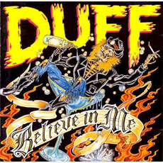 Believe in Me mp3 Album by Duff McKagan