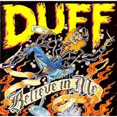 Believe in Me mp3 Album by Duff McKagan