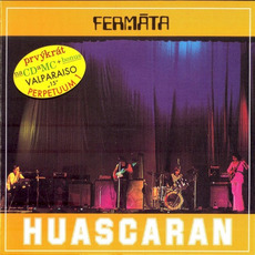 Huascaran (Re-Issue) mp3 Album by Fermáta