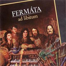 Ad libitum (Re-Issue) mp3 Album by Fermáta