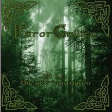 390 B.C. - The Glorious Dawn mp3 Album by Furor Gallico