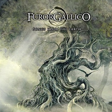 Songs From the Earth mp3 Album by Furor Gallico