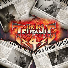 The Big Teutonic 4 - Part II by Various Artists