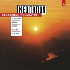 Meditation: Classical Relaxation, Volume 6 by Various Artists