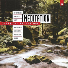 Meditation: Classical Relaxation, Volume 5 mp3 Compilation by Various Artists