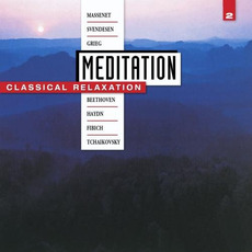 Meditation: Classical Relaxation, Volume 2 mp3 Compilation by Various Artists