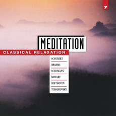 Meditation: Classical Relaxation, Volume 7 by Various Artists