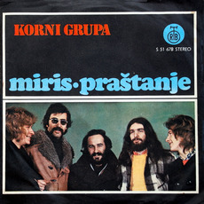 Miris mp3 Single by Korni Grupa