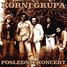 Poslednji koncert mp3 Live by Korni Grupa