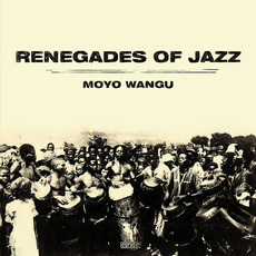 Moyo Wangu mp3 Album by Renegades Of Jazz