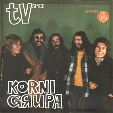 TV spice mp3 Album by Korni Grupa