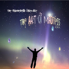 The Art of Madness mp3 Album by The Psychedelic Ensemble