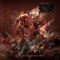 Kingdoms Disdained mp3 Album by Morbid Angel