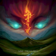 Wisdom Eyes mp3 Album by Nine Treasures