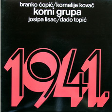1941. mp3 Soundtrack by Korni Grupa