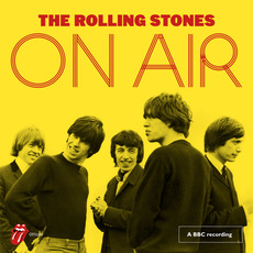 On Air mp3 Artist Compilation by The Rolling Stones
