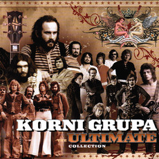 The Ultimate collection mp3 Artist Compilation by Korni Grupa