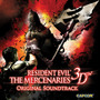Biohazard: The Mercenaries 3D Original Soundtrack