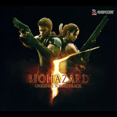 Biohazard 5: Original Soundtrack mp3 Soundtrack by Various Artists