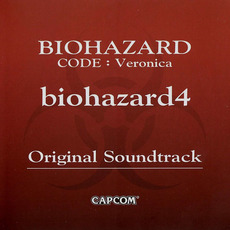 BIOHAZARD CODE:Veronica / Biohazard 4 Original Soundtrack by Various Artists