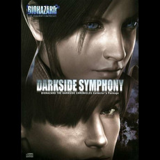 Darkside Symphony: BIOHAZARD THE DARKSIDE CHRONICLES Collector's Package mp3 Soundtrack by Shusaku Uchiyama (内山修作) & Takeshi Miura (三浦健)